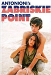 Produktbilde for Zabriskie Point (DVD - SONE 1)
