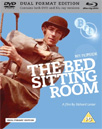 The Bed Sitting Room (UK-import) (Blu-ray + DVD)