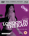 London In The Raw (UK-import) (Blu-ray + DVD)