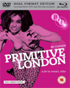 Primitive London (UK-import) (Blu-ray + DVD)