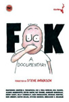 Fuck - A Documentary (UK-import) (DVD)