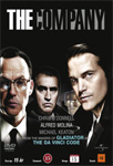 The Company - The Complete Series (DVD)