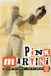 Pink Martini - Discover The World: Live In Concert (DVD)