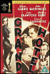 Produktbilde for Grand Hotel (UK-import) (DVD)