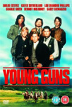 Young Guns (UK-import) (DVD)