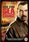 Jesse Stone - Sea Change (UK-import) (DVD)