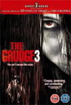 The Grudge 3 (UK-import) (DVD)