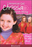 An American Girl - Chrissa Stands Strong (DVD - SONE 1)