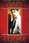 The Gary Cooper Collection (DVD - SONE 1)