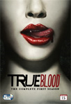 True Blood - Sesong 1 (UK-import) (DVD)