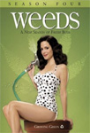 Weeds - Sesong 4 (DVD)