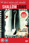 Shallow Grave - Special Edition (UK-import) (DVD)