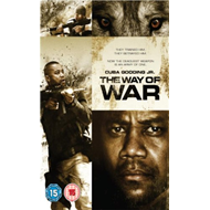 The Way Of War (UK-import) (DVD)