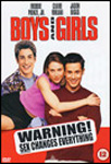 Boys And Girls (UK-import) (DVD)