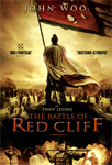Red Cliff (UK-import) (DVD)