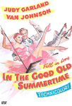 In The Good Old Summertime (DVD - SONE 1)