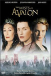 The Mists Of Avalon (DVD - SONE 1)