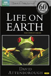 Life On Earth (UK-import) (DVD)