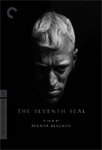 The Seventh Seal - Criterion Collection (DVD - SONE 1)