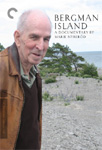 Bergman Island - Criterion Collection (DVD - SONE 1)