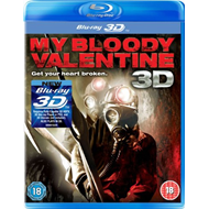 My Bloody Valentine (UK-import) (Blu-ray 3D)