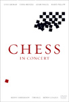 Chess In Concert - Royal Albert Hall (DVD)