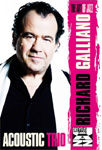 Richard Galliano - Acoustic Trio: The Legendary Concert (DVD)