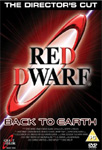 Red Dwarf: Back To Earth (UK-import) (DVD)