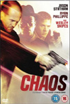 Chaos (UK-import) (DVD)