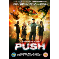 Push (UK-import) (DVD)
