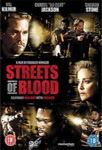 Streets Of Blood (UK-import) (DVD)