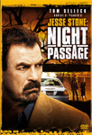 Jesse Stone - Night Passage (UK-import) (DVD)