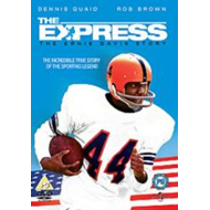 The Express (UK-import) (DVD)