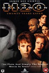 Halloween - H20 (UK-import) (DVD)