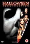 Halloween Resurrection (UK-import) (DVD)
