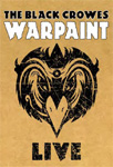 The Black Crowes - Warpaint Live (UK-import) (DVD)