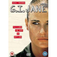 G.I. Jane (UK-import) (DVD)