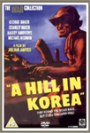 A Hill In Korea (UK-import) (DVD)
