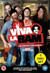 Viva La Bam - Sesong 1 (UK-import) (DVD)