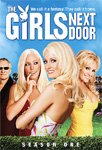 The Girls Next Door - Sesong 1 (DVD - SONE 1)