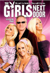 The Girls Next Door - Sesong 2 (DVD - SONE 1)