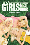 The Girls Next Door - Sesong 3 (DVD - SONE 1)