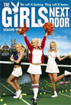 The Girls Next Door - Sesong 5 (DVD - SONE 1)