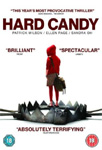 Hard Candy (UK-import) (DVD)