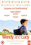 Wendy And Lucy (UK-import) (DVD)