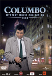 Columbo - Mystery Movie Collection 1990 (DVD)