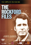 The Rockford Files - Sesong 1 (DVD)