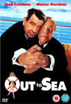 Out To Sea (UK-import) (DVD)
