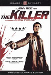 The Killer (DVD - SONE 1)