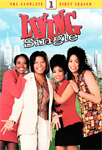 Living Single - Sesong 1 (DVD - SONE 1)